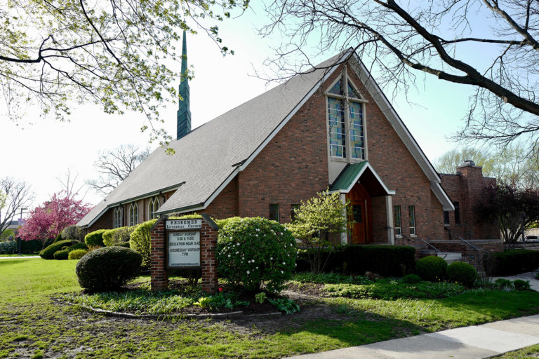 Redeemer Lutheran Church Hinsdale, IL