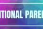 Intentional Parenting Gathering I April 16, 2020