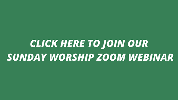 Sunday Zoom Worship